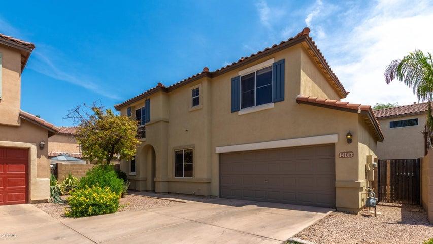 2105 N SAN VINCENTE Drive, Chandler, AZ 85225