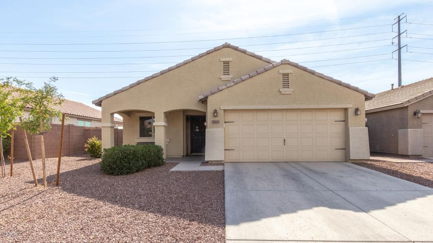 3668 S 186TH Lane, Goodyear, AZ 85338