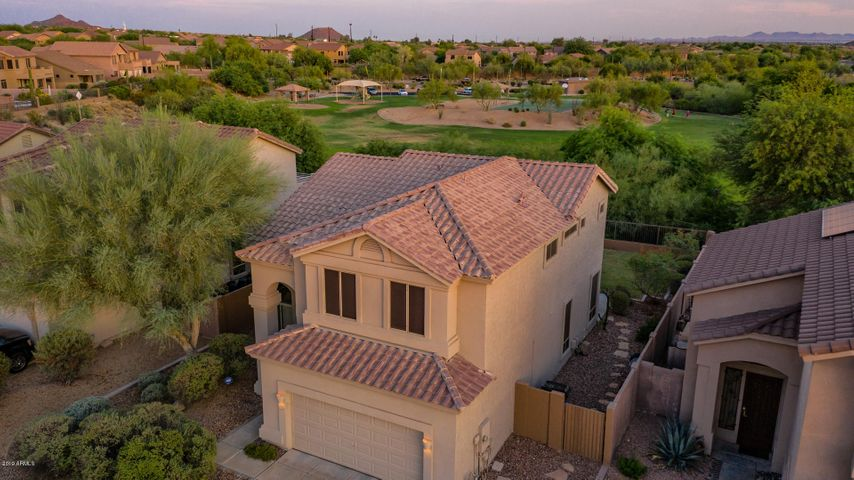 3055 N RED MOUNTAIN, 158, Mesa, AZ 85207