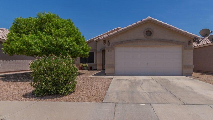 4205 N 107TH Lane, Phoenix, AZ 85037