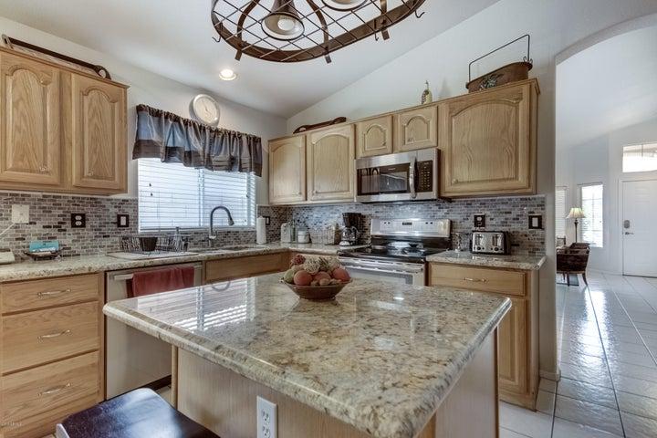 1540 S RESEDA Circle, Mesa, AZ 85206