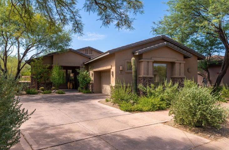 9265 E Mohawk Lane, Scottsdale, AZ 85255