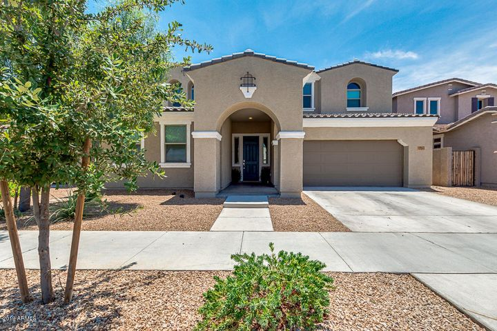 22467 E Avenida Del Valle Queen Creek, AZ 85142