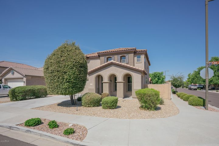 17880 N 183RD Avenue, 7, Surprise, AZ 85374