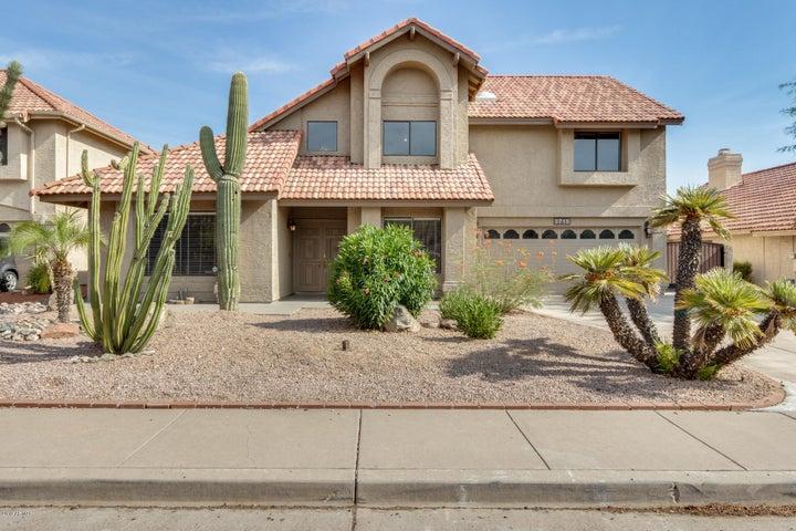 3715 E CATHEDRAL ROCK Drive, Phoenix, AZ 85044