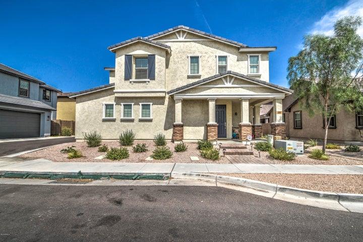 229 N SANDAL, Mesa, AZ 85205