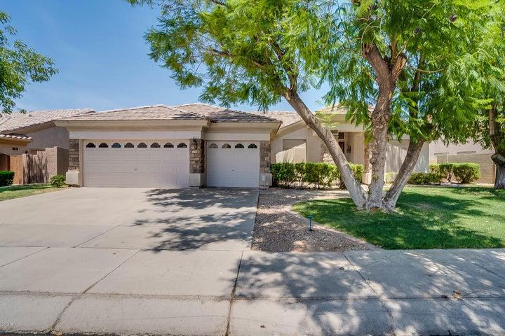 3710 S VISTA Place, Chandler, AZ 85248