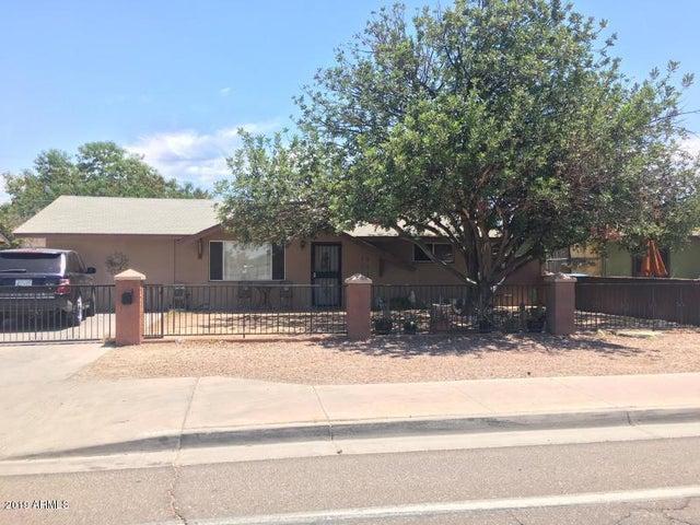 5817 S 15TH Avenue, Phoenix, AZ 85041