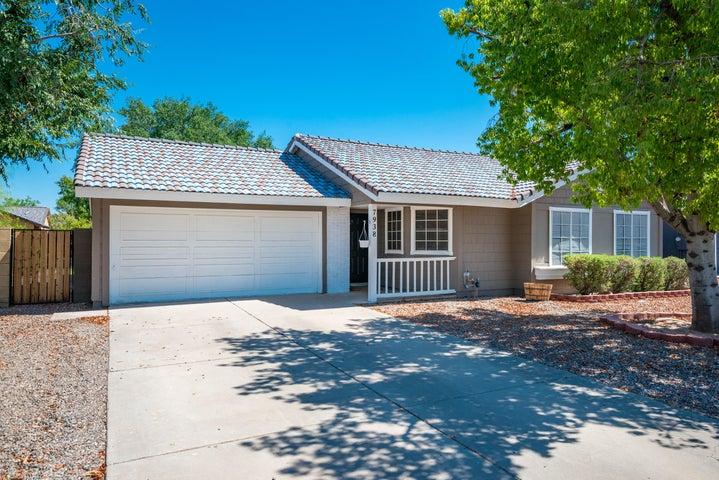 7938 W WETHERSFIELD Road, Peoria, AZ 85381