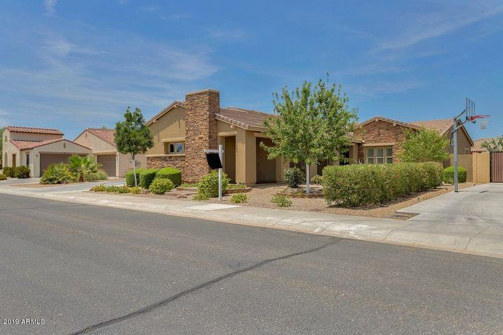 16226 W GRANADA Road, Goodyear, AZ 85395
