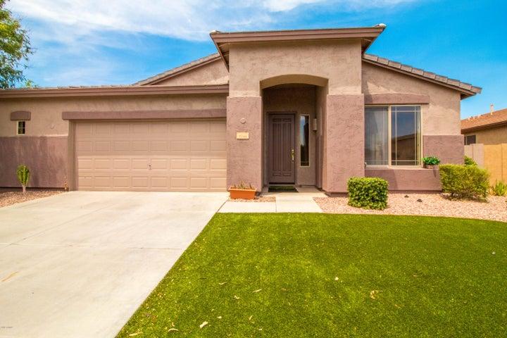 1744 W FRYE Road, Phoenix, AZ 85045