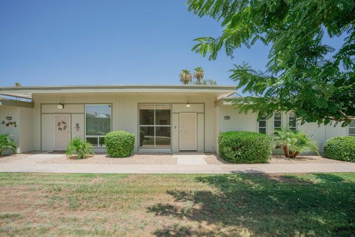 13090 N 100TH Drive, Sun City, AZ 85351