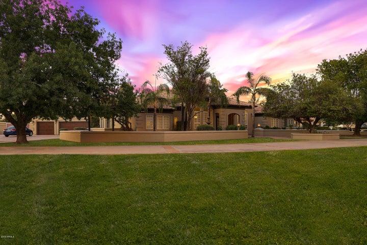 3440 E GRANDVIEW Street, Mesa, AZ 85213