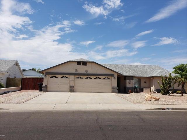 8960 W ROSE Lane, Glendale, AZ 85305