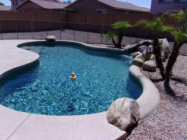 7415 W ALTA VISTA Road, Laveen, AZ 85339