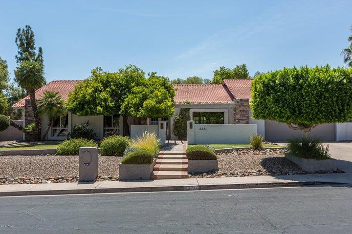 2241 E SAHUARO Drive, Phoenix, AZ 85028