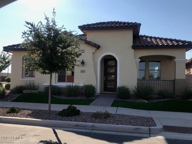 2970 S BECKETT Street, Gilbert, AZ 85295
