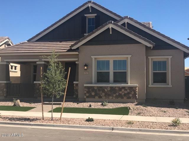 2874 S BECKETT Street, Gilbert, AZ 85295