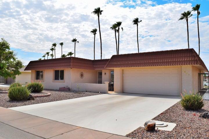 9957 W CAMEO Drive, Sun City, AZ 85351