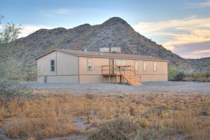 10575 N GARDUNO Road, Maricopa, AZ 85139