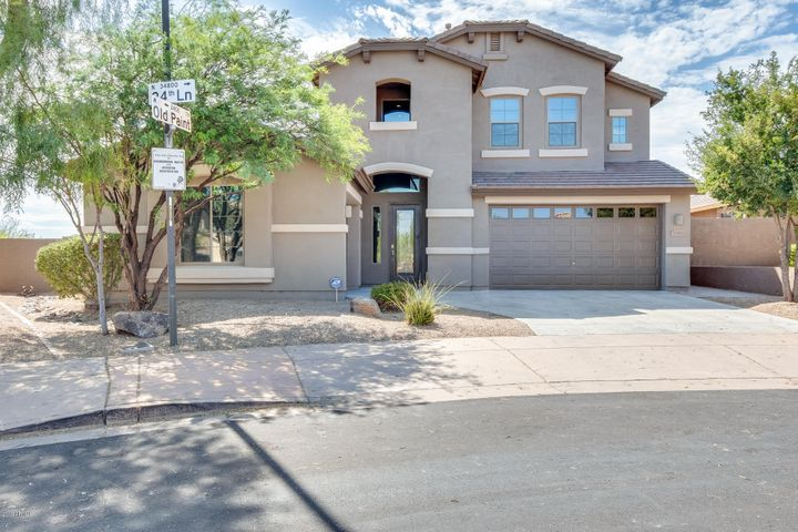 34802 N 24TH Lane, Phoenix, AZ 85086
