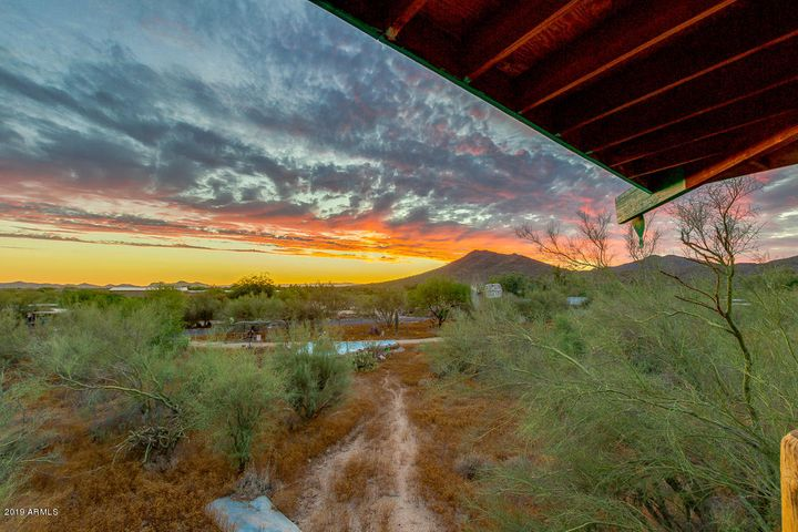 35235 N 49TH Street, Cave Creek, AZ 85331