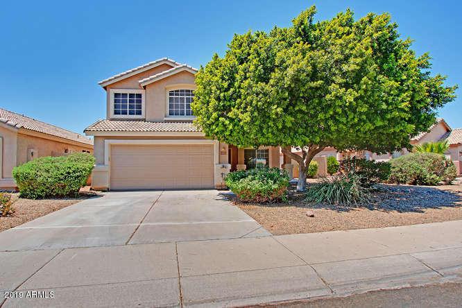 13173 W MONTE VISTA Drive, Goodyear, AZ 85395