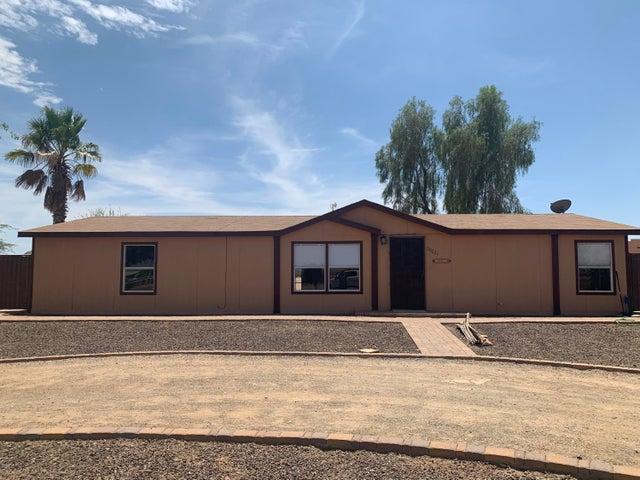 20221 E MEWS Road, Queen Creek, AZ 85142