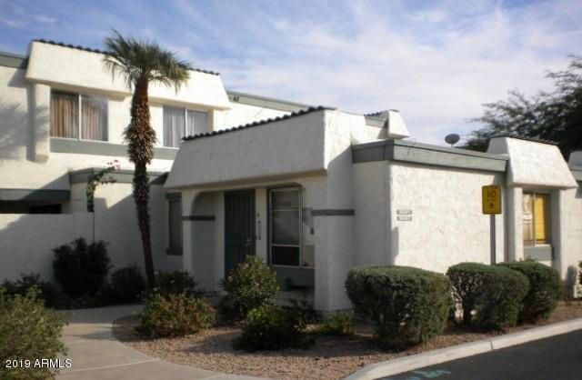 9041 N 52ND Avenue, Glendale, AZ 85302