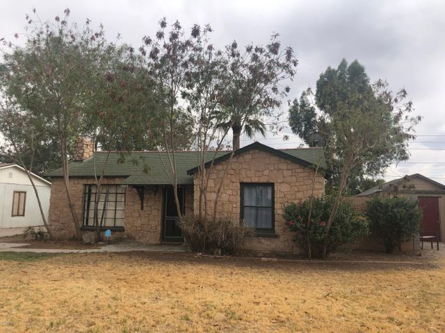 1905 W MONTE VISTA Road, Phoenix, AZ 85009