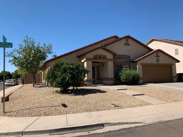 10351 W WILLOW Lane, Avondale, AZ 85392