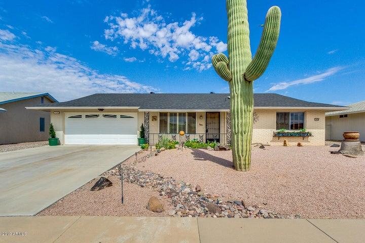 19608 N SIGNAL BUTTE Circle, Sun City, AZ 85373