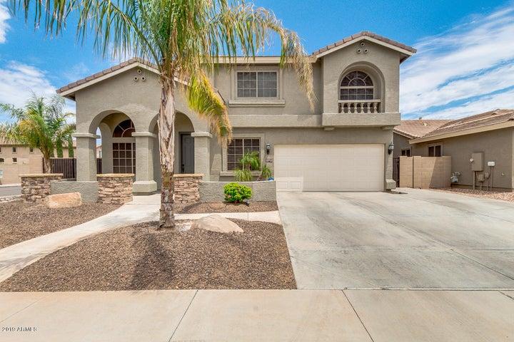 11336 E Sonrisa Avenue, Mesa, AZ 85212