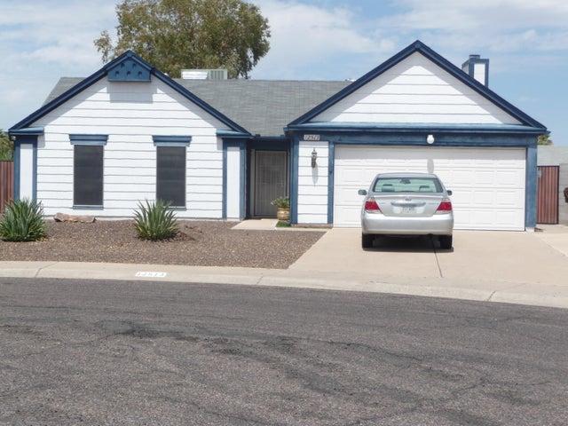 12513 N 86TH Lane, Peoria, AZ 85381