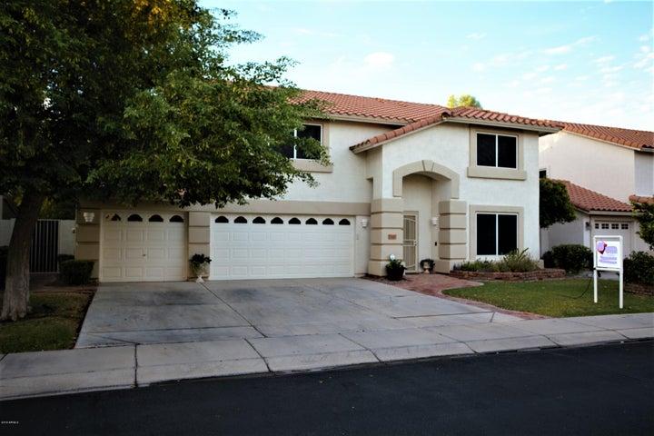 5778 W WINDROSE Drive, Glendale, AZ 85304