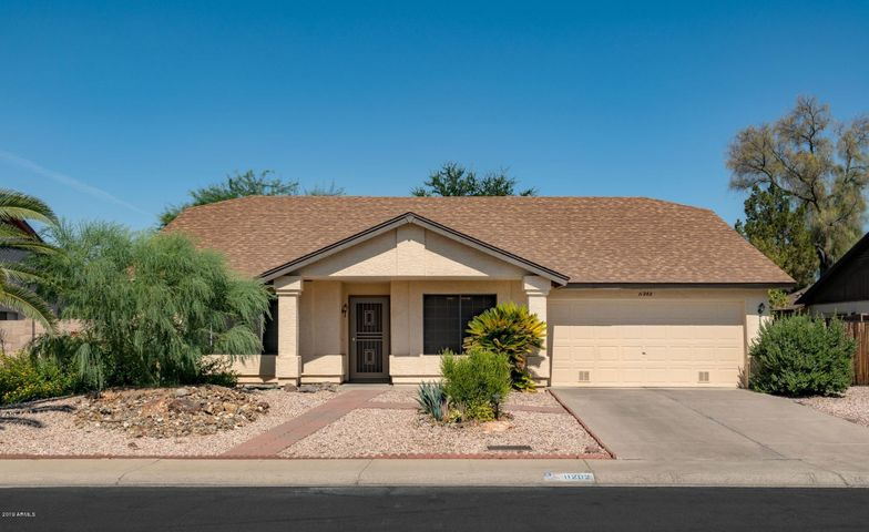 11202 N 60TH Avenue, Glendale, AZ 85304