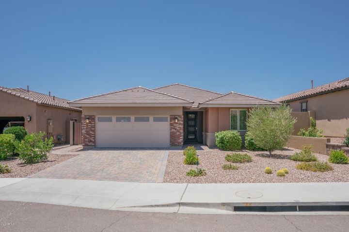 32214 N 129TH Lane, Peoria, AZ 85383