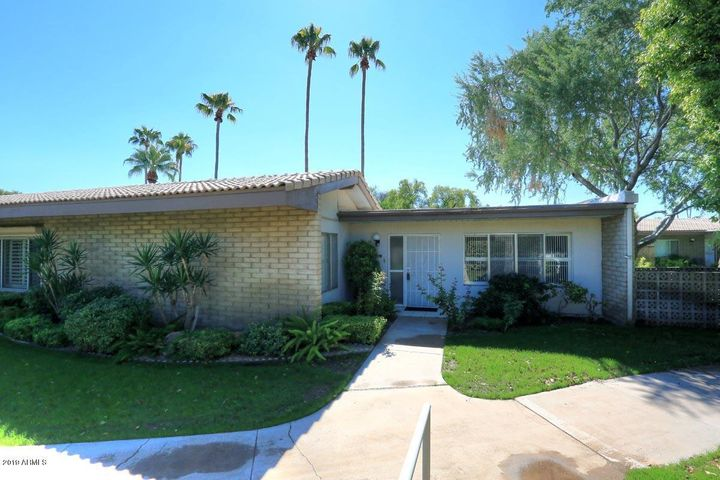4800 N 68TH Street, 130, Scottsdale, AZ 85251