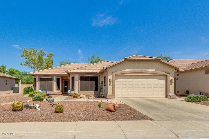 6631 S GRANITE Drive, Chandler, AZ 85249