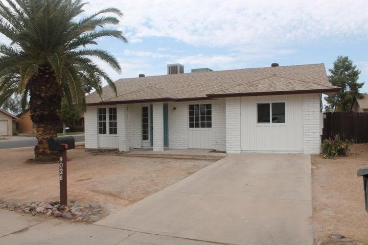 9026 W MULBERRY Drive, Phoenix, AZ 85037