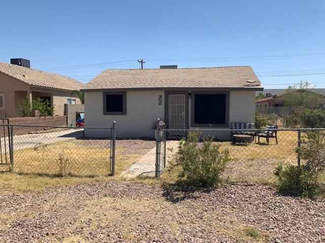 2831 E ATLANTA Avenue, Phoenix, AZ 85040