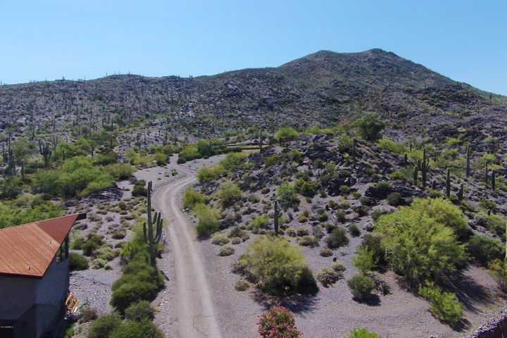 37225 N BLUE RIDGE Place, 0, Cave Creek, AZ 85331