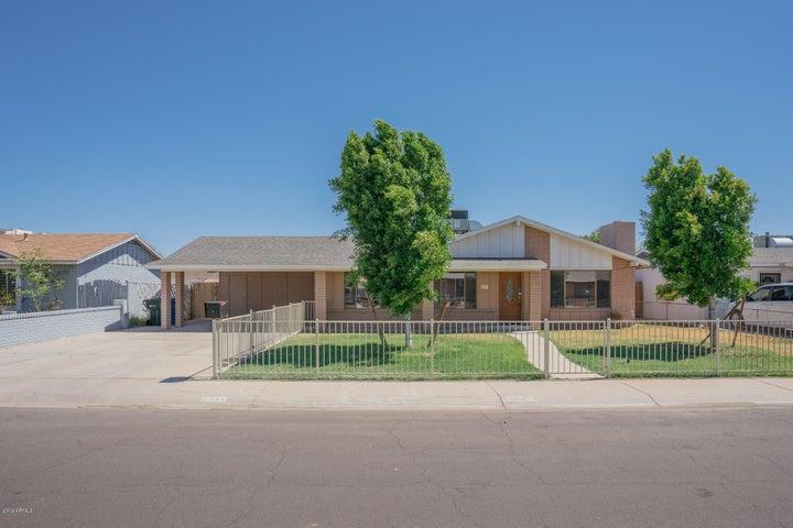8945 W MONTECITO Avenue, Phoenix, AZ 85037