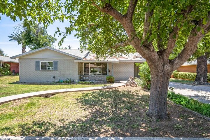 4733 E WILSHIRE Drive, Phoenix, AZ 85008
