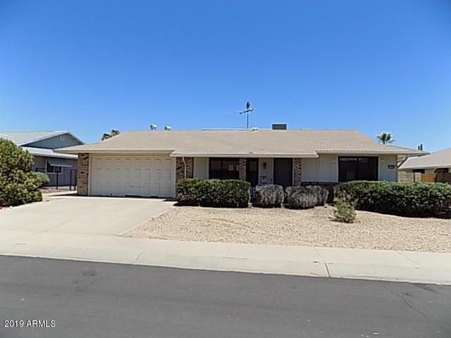 12526 W REGAL Drive, Sun City West, AZ 85375
