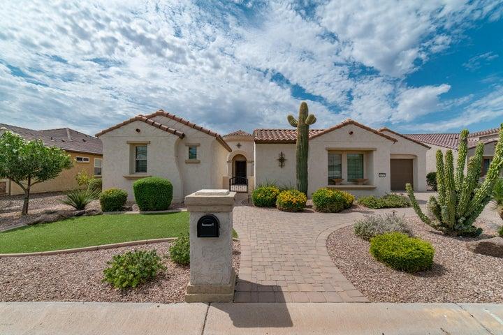 16747 W HOLLY Street, Goodyear, AZ 85395