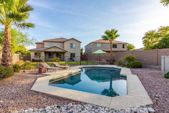 18218 W PURDUE Avenue, Waddell, AZ 85355