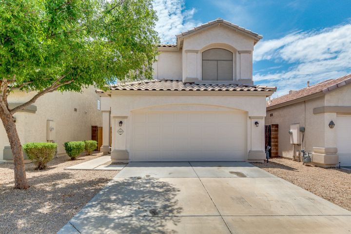 7207 E KAEL Street, Mesa, AZ 85207
