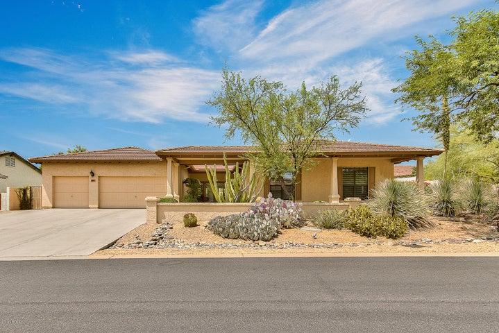 9098 E CALLE DE LAS BRISAS, Scottsdale, AZ 85255