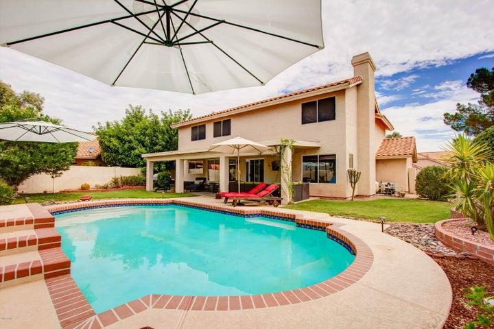 9009 E FLORIADE Drive, Scottsdale, AZ 85260